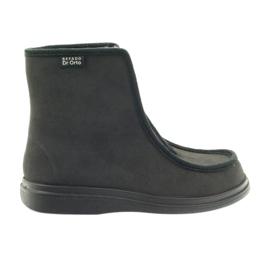 Zapatillas de mujer befado salud zapatillas calientes Dr.Orto 996