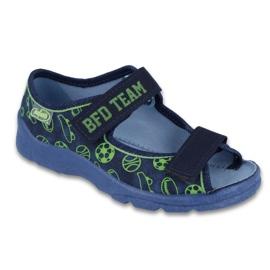 Calzado infantil befado 969Y124