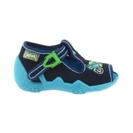 Zapatillas befado 217p095 para niños.