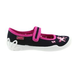 Zapatos befado para niños 114X323