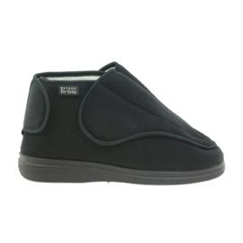 Negro Zapatillas Befado DR Orto 163M002