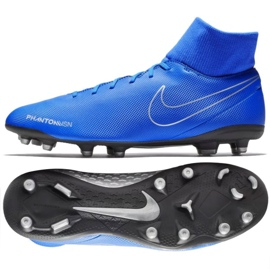 Zapatillas de fútbol Nike Phantom Vsn Club Df FG / MG M AJ6959-400