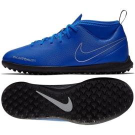 Zapatillas de fútbol Nike Phantom Vsn Club Df Tf Jr AO3294-400
