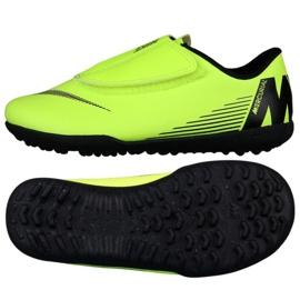 Botas de fútbol Nike Mercurial Vapor 12 Club Tf Jr AH7357-701