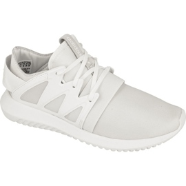 Blanco Adidas Originals Tubular Viral Shoes en S75583
