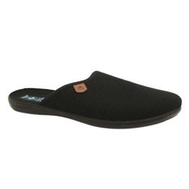 Negro Zapatillas Adanex 21115 zapatillas