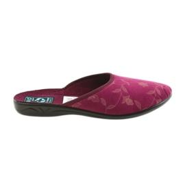 Zapatillas de terciopelo Adanex 18115