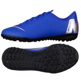 Nike Mercurial VaporX 12 Academy Gs Tf Jr AH7342-400