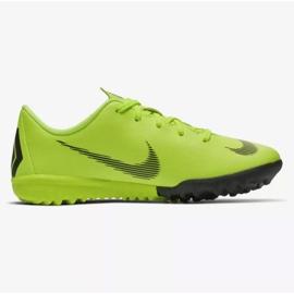 Botas de fútbol Nike Mercurial VaporX 12 Academy Tf Jr AH7353-701