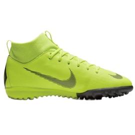 Botas de fútbol Nike Mercurial SuperflyX 6 Academy Gs Tf Jr AH7344-701