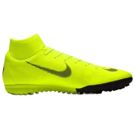 Botas de fútbol Nike Mercurial SuperflyX 6 Academy Tf M AH7370-701
