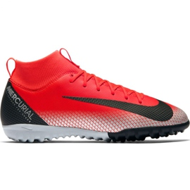 Nike Mercurial Superfly X 6 Academy Gs CR7 Tf Jr AJ3112-600