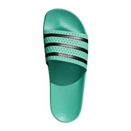 Zapatillas Adidas Originals Adilette Slides U CQ3100