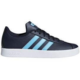 Zapatillas Adidas Vl Court 2.0 K Jr B75695