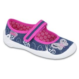 Zapatos befado para niños 114X334