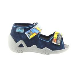 Zapatillas befado para niños 250P077