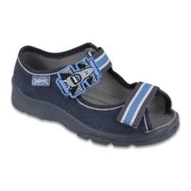 Zapatillas befado infantil 969X127.