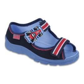 Calzado infantil befado 969X128