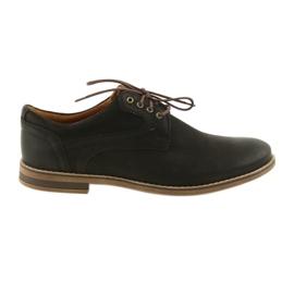 Zapatos de hombre riko escotados 831