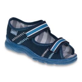 Calzado infantil befado 969X101