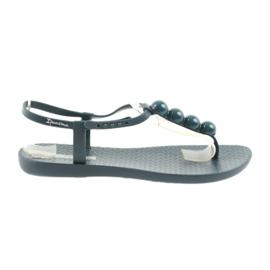 Sandalias Ipanema chanclas zapatos mujer 82517 marina
