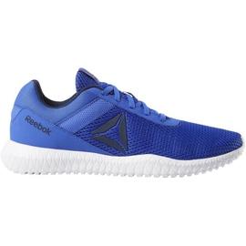 Azul Zapatillas de entrenamiento Reebok Flexagon Energy Tr M DV4780