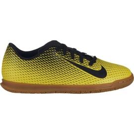 Zapatos de interior Nike Bravatax Ii Ic Jr 844438-701