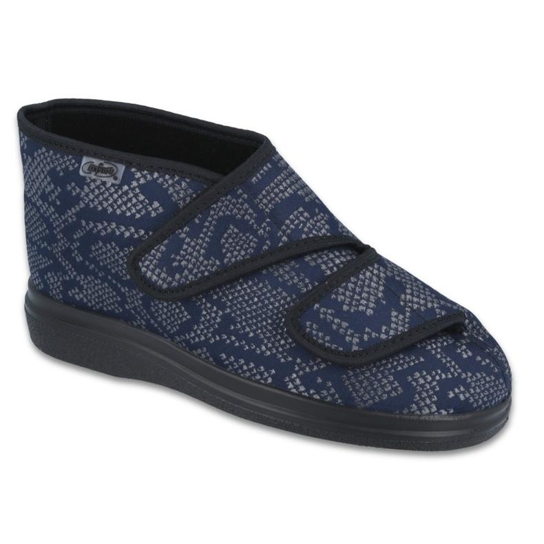 Zapatos de mujer befado pu 986D009