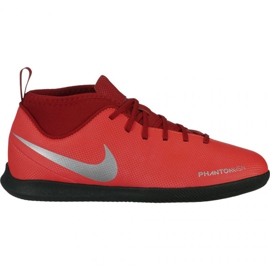 Zapatos de interior Nike Phantom Vsn Club Df Ic Jr AO3293-600