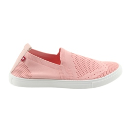 Zapatillas slip-on slipony de Big Star 274786