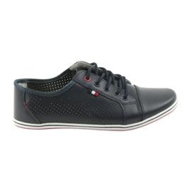 Zapatillas deportivas de mujer Filippo 009 marina