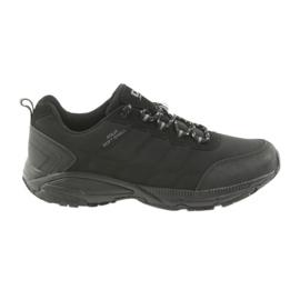 DK 18378 softshell calzado deportivo negro