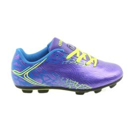 Enchufes atléticos para niños Atletico 76632 mezcla color púrpura