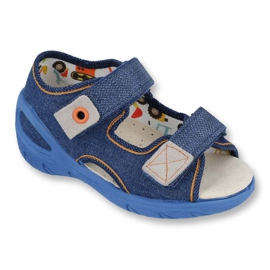 Zapatillas befado infantil pu 065P126