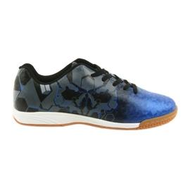 Zapatos de interior Atletico 76520 ['negro', 'azul', 'gris, plateado'] azul