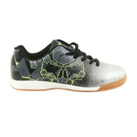 Zapatos de interior Atletico 76520 plata