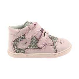 Zapatos Velcro Bartek 11703
