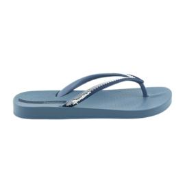 Chanclas Ipanema 82518 Azul