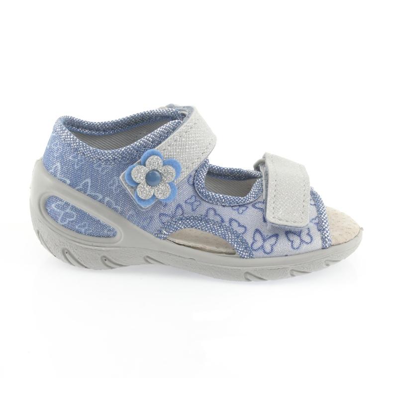 Zapatillas befado infantil pu 065P122