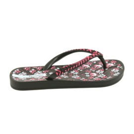 Chanclas Ipanema 82519 negro