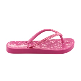 Chanclas Ipanema 82519 rosa