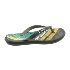 Zapatillas infantiles Rider 82563 negro
