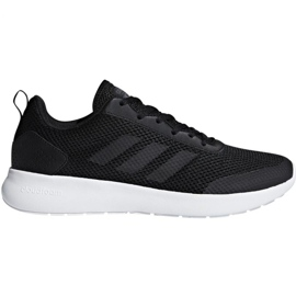Negro Zapatillas adidas Cf Element Race M DB1464