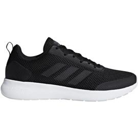 Negro Zapatillas adidas Cf Element Race M DB1464