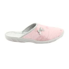 Zapatos de mujer color befado 235D161 rosa