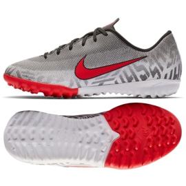 Zapatillas de fútbol Nike Mercurial Vapor 12 Academy Neymar Tf Jr AO9476-170