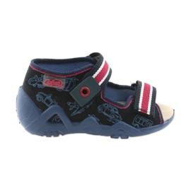 Sandalias befado para niños zapatos 350P003