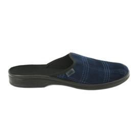 Zapatillas hombre befado pu 089M412