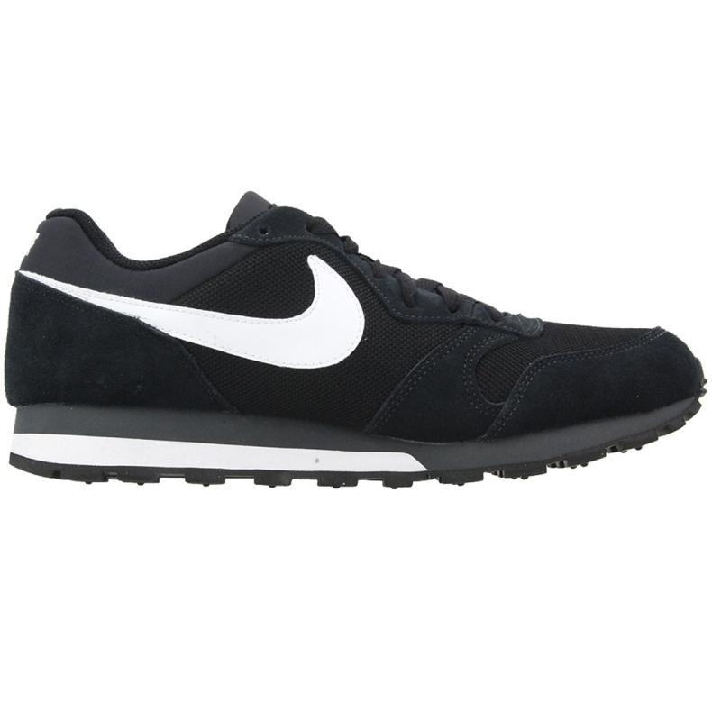 Nike 749794 MD RUNNER 2 Zapatillas Hombre Negro