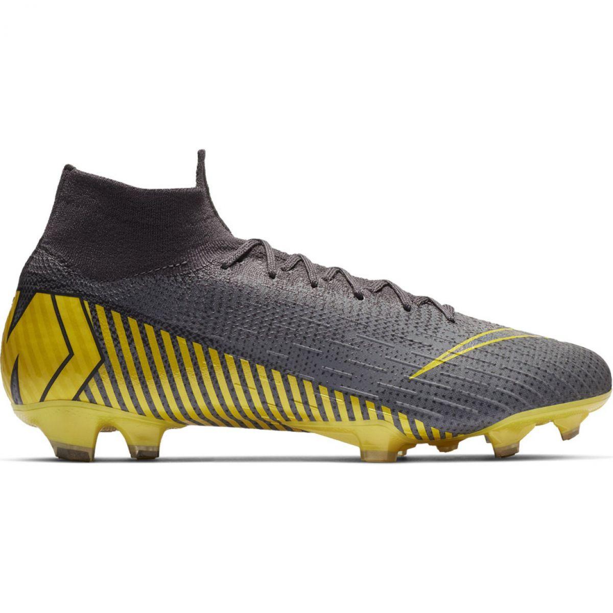 Zapatillas 6 Ah7365 Fútbol Fg M Nike 070 Mercurial De Superfly Elite Kl3T1FJc